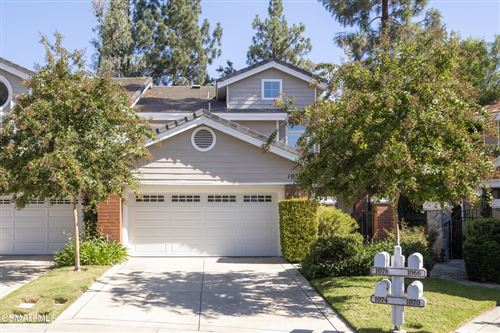 Photo of 1074 Terrace Hill Circle, Westlake Village, CA 91362 (MLS # 221005228)