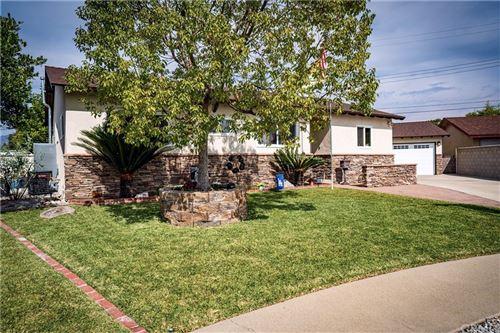 Photo of 1621 Bentley Place, Glendora, CA 91740 (MLS # IV21221228)
