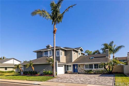 Photo of 9412 Breakwater Circle, Huntington Beach, CA 92646 (MLS # NP21101228)