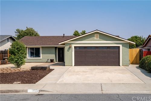 Photo of 1932 Tulipwood Drive, Paso Robles, CA 93446 (MLS # NS20194228)