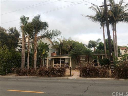 Photo of 454 Catalina Drive, Newport Beach, CA 92663 (MLS # OC21182228)