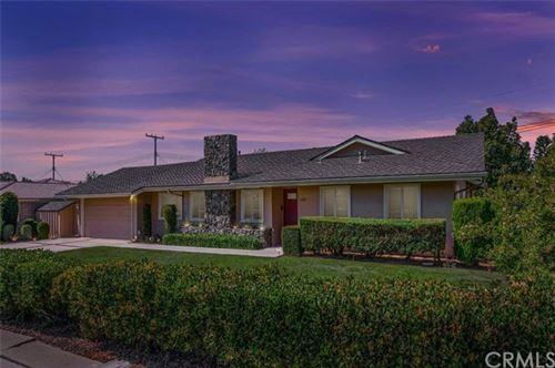 Photo of 1481 SKYLINE Drive, Fullerton, CA 92831 (MLS # PW20217228)