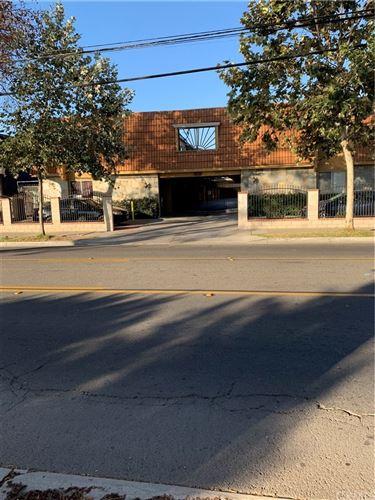 Photo of 510 S Flower Street, Santa Ana, CA 92703 (MLS # PW20252228)