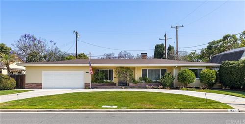Photo of 927 W Sharon Road, Santa Ana, CA 92706 (MLS # PW21126228)