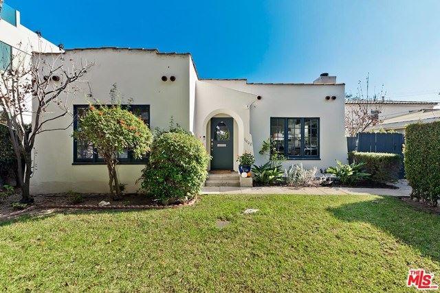 1008 Bay Street, Santa Monica, CA 90405 - MLS#: 20657228