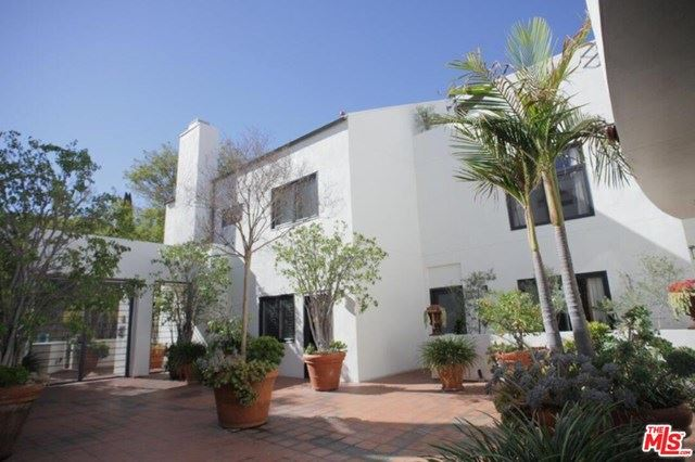 Photo of 9041 KEITH Avenue #2, West Hollywood, CA 90069 (MLS # 20667228)