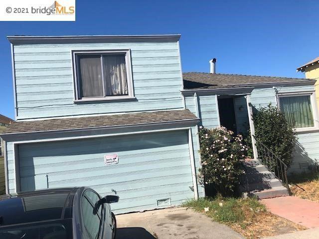635 20, Richmond, CA 94801 - MLS#: 40948228