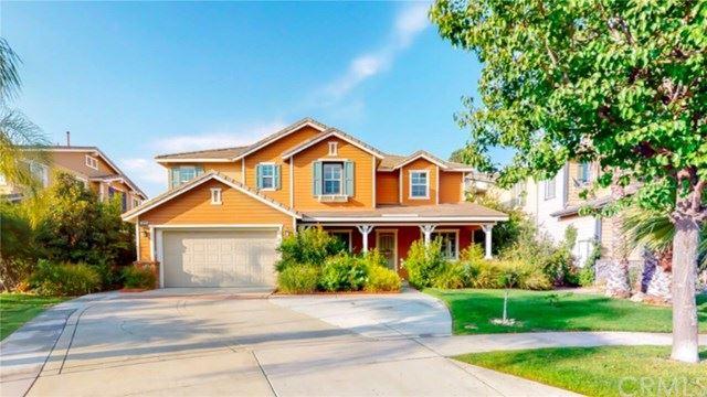 12816 Crestfield Court, Rancho Cucamonga, CA 91739 - MLS#: AR20210228