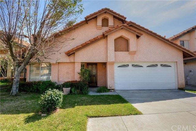 10235 Corkwood Court, Rancho Cucamonga, CA 91737 - MLS#: CV21061228