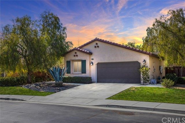 37841 Divot Drive, Beaumont, CA 92223 - MLS#: EV21032228