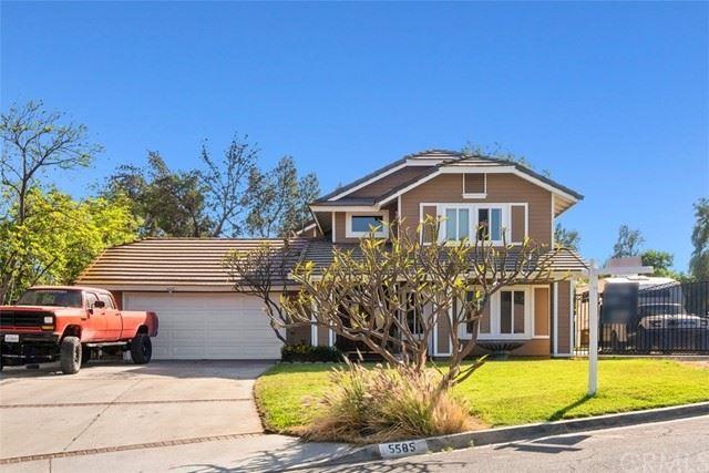5585 Northwood Drive, Jurupa Valley, CA 92509 - MLS#: IV21102228