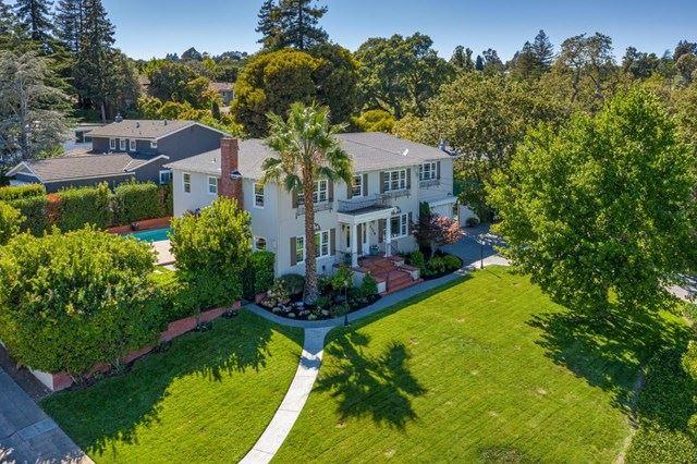 1320 Yew Street, San Mateo, CA 94402 - #: ML81807228