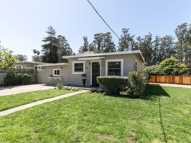 437 Anchorage Avenue, Santa Cruz, CA 95062 - #: ML81836228