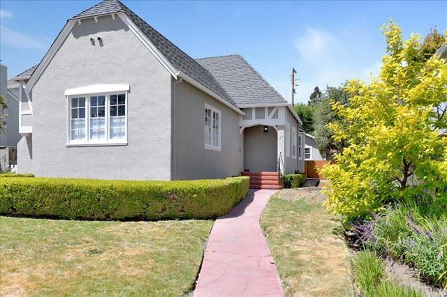 334 Avila Road, San Mateo, CA 94402 - #: ML81842228