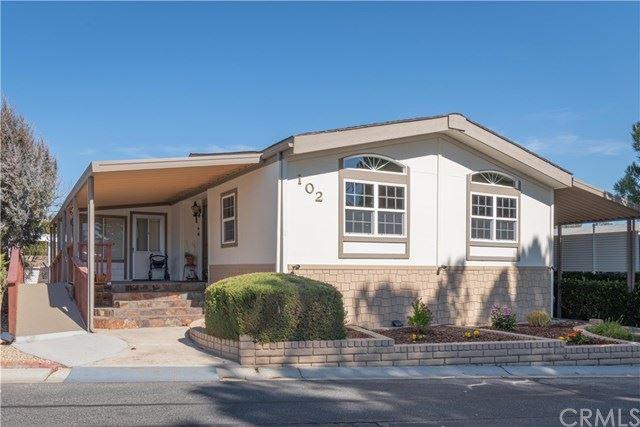 102 Via San Carlos #102, Paso Robles, CA 93446 - #: NS20044228