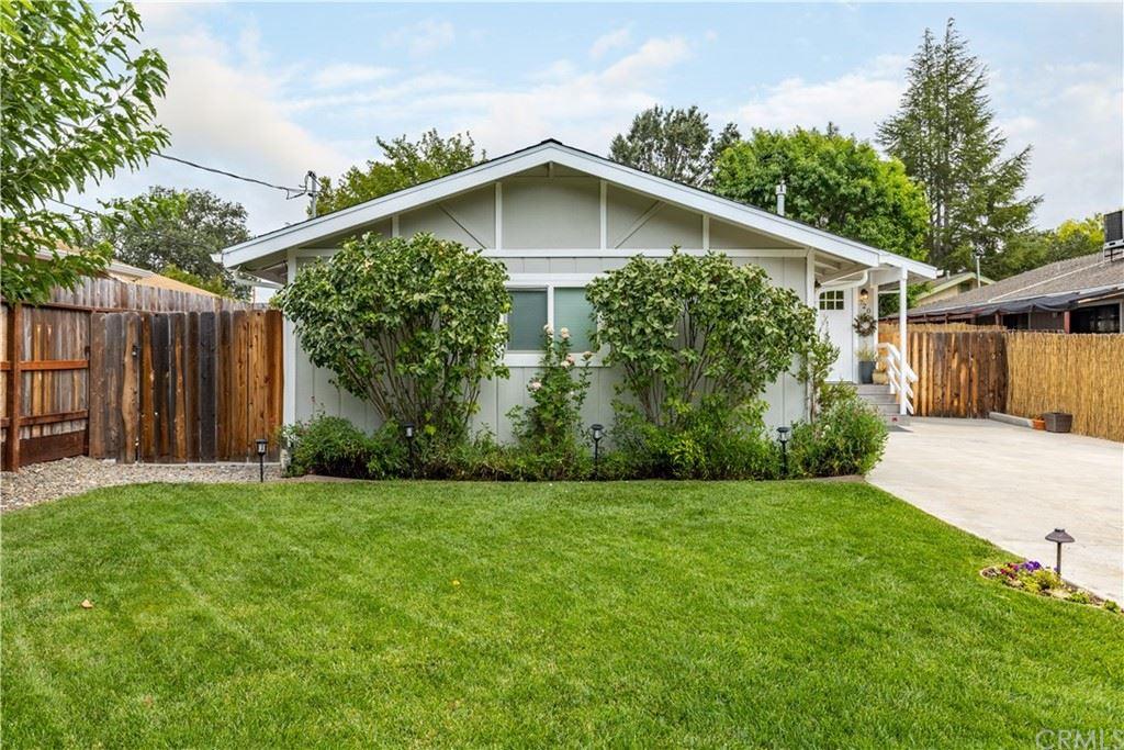 Photo of 720 Salinas Avenue, Templeton, CA 93465 (MLS # NS21186228)
