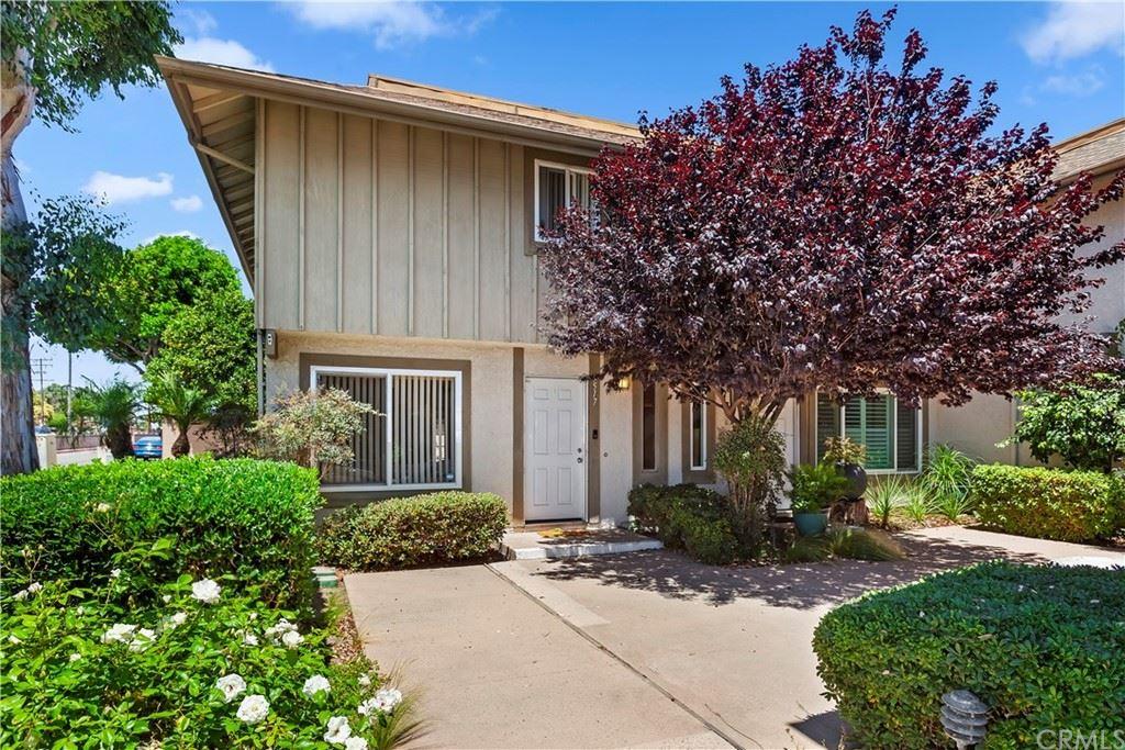 9517 Bickley Drive #2, Huntington Beach, CA 92646 - MLS#: OC21168228