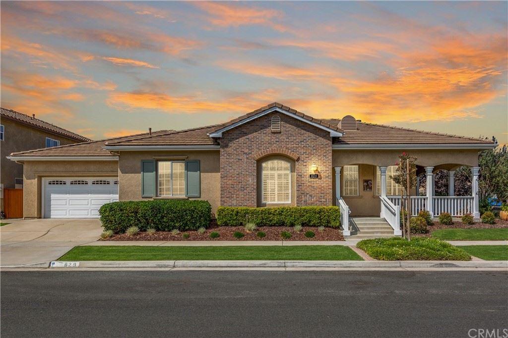 829 Patrick Way, Santa Maria, CA 93455 - MLS#: PI21213228