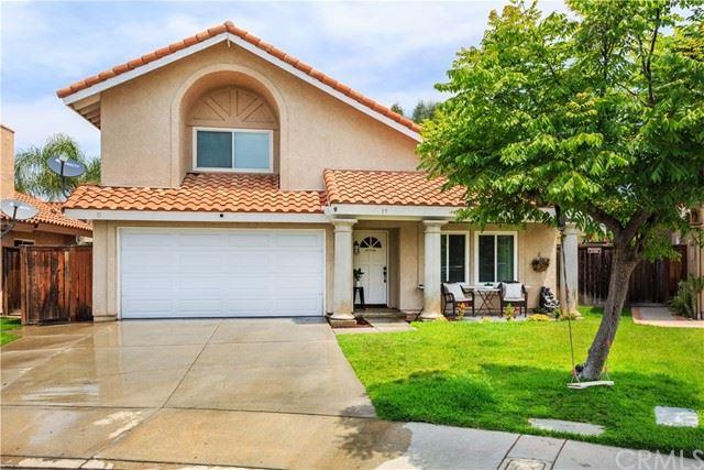 15 Via Bellorita, Rancho Santa Margarita, CA 92688 - MLS#: PW21129228