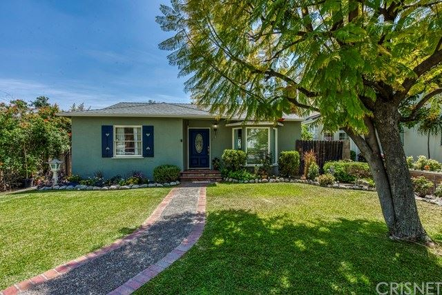 Photo of 318 E Floral Avenue, Arcadia, CA 91006 (MLS # SR21080228)