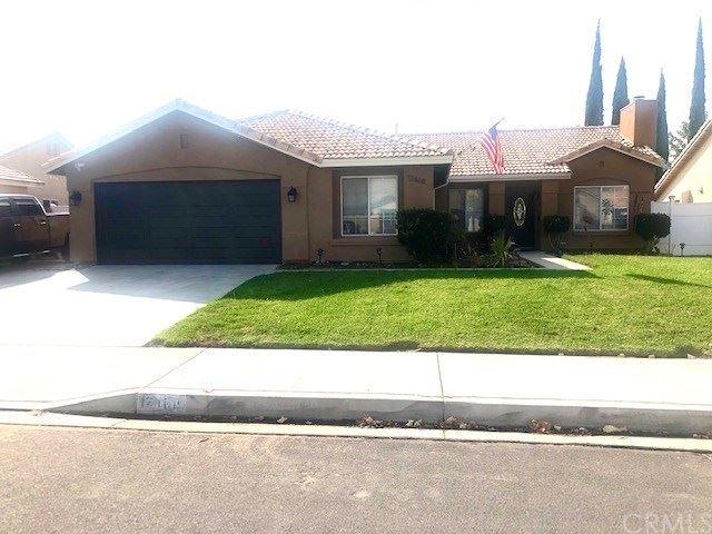 12468 Tierra Bonita Drive, Victorville, CA 92392 - #: SW20212228