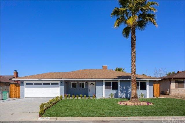 41878 Jennifer Avenue, Hemet, CA 92544 - MLS#: SW21011228