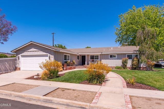 1290 Mobil Avenue, Camarillo, CA 93010 - MLS#: V1-6228