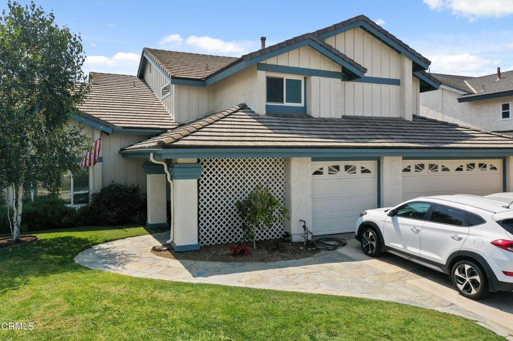 Photo of 4658 Pepper Mill Street, Moorpark, CA 93021 (MLS # V1-7228)