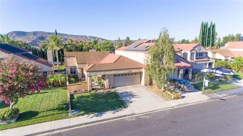 Photo of 15346 E Benwood Drive, Moorpark, CA 93021 (MLS # 220008229)