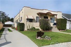 Photo of 1839 S Curtis Avenue, Alhambra, CA 91803 (MLS # AR20202229)