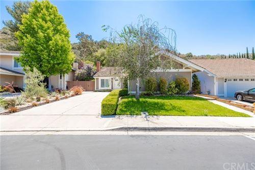 Photo of 21942 Raintree Lane, Lake Forest, CA 92630 (MLS # LG21134229)