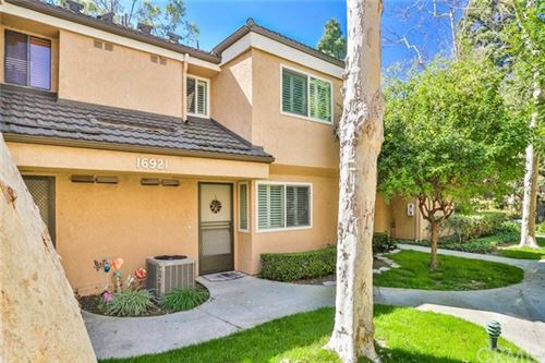 Photo of 16921 Lakefront Circle #44, Huntington Beach, CA 92647 (MLS # OC20061229)