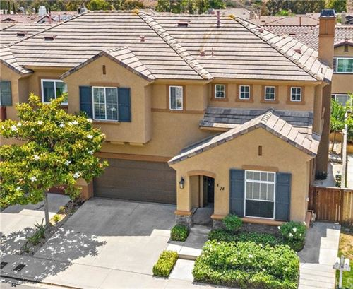 Photo of 14 Las Cruces, Rancho Santa Margarita, CA 92688 (MLS # OC21131229)