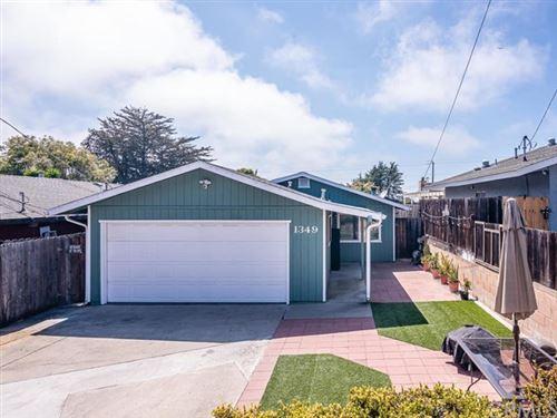 Photo of 1349 12th Street, Los Osos, CA 93402 (MLS # PI20162229)