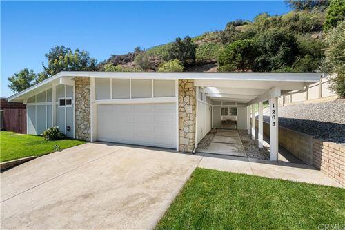 Photo of 1203 Bienveneda Avenue, Pacific Palisades, CA 90272 (MLS # PV21209229)