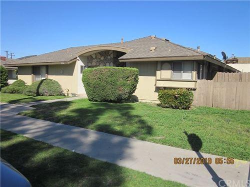 Photo of 2124 EUCLID, Anaheim, CA 92802 (MLS # PW20002229)