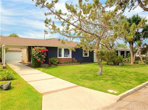 Photo of 4539 Whitewood Avenue, Long Beach, CA 90808 (MLS # PW20193229)