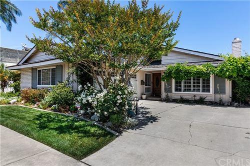 Photo of 3160 Marna Avenue, Long Beach, CA 90808 (MLS # PW21088229)
