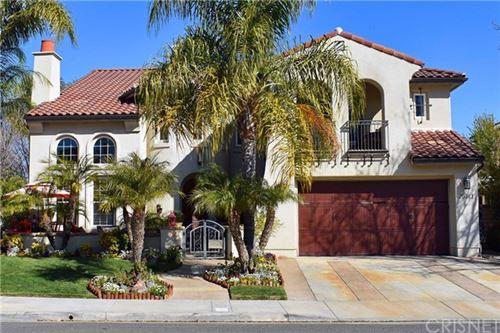 Photo of 26141 Quartz Mesa Lane, Valencia, CA 91381 (MLS # SR21041229)