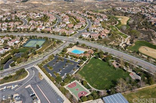 Tiny photo for 26141 Quartz Mesa Lane, Valencia, CA 91381 (MLS # SR21041229)