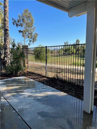 Photo of 8011 Mickelson Way, Hemet, CA 92545 (MLS # SW21237229)