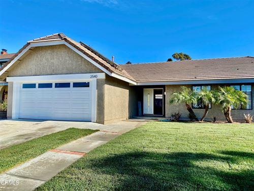Photo of 2540 Warbler Avenue, Ventura, CA 93003 (MLS # V1-3229)