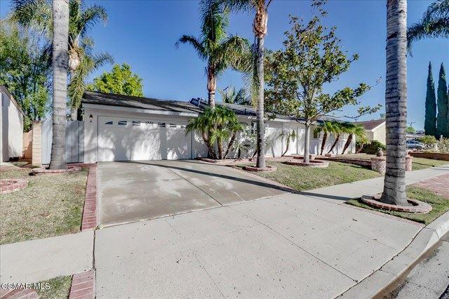 Photo of 1743 Moore Street, Simi Valley, CA 93065 (MLS # 221000229)