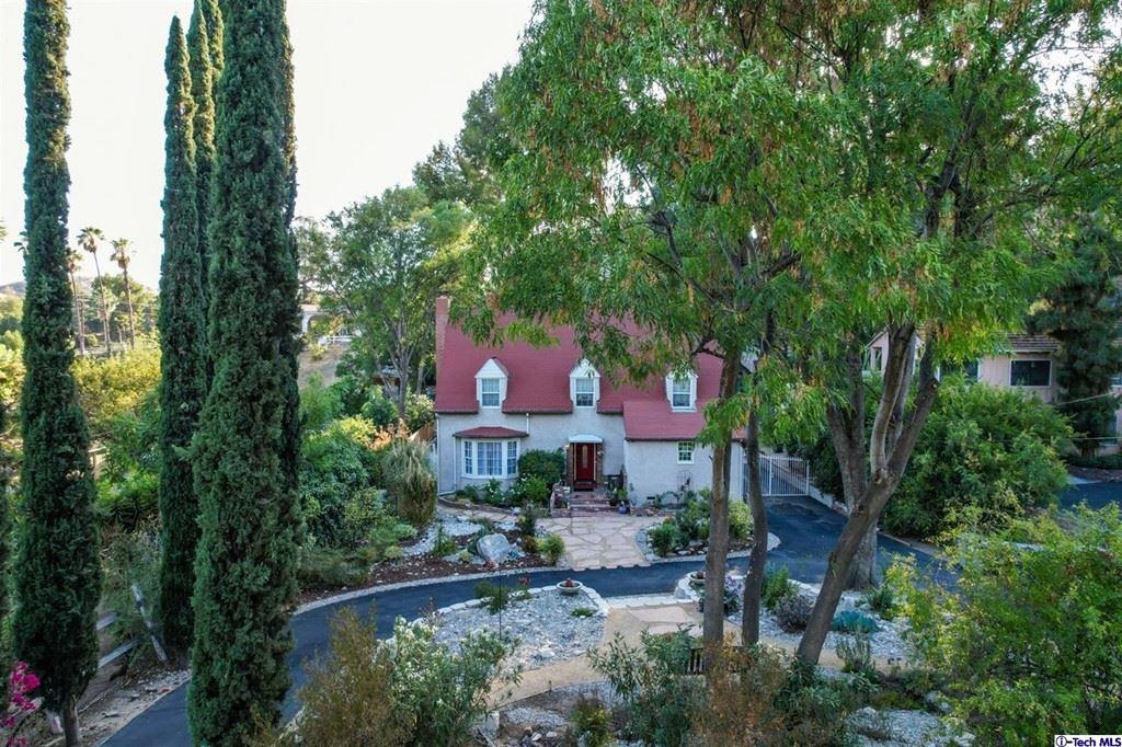 10621 Johanna Avenue, Shadow Hills, CA 91040 - MLS#: 320007229