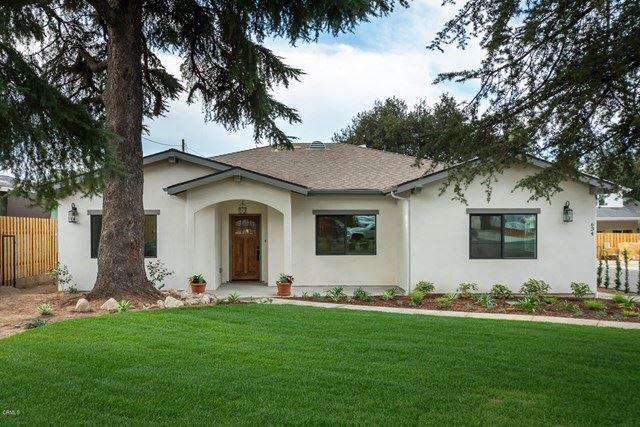 634 W Mariposa Street, Altadena, CA 91001 - #: P1-2229