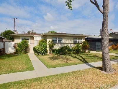 3409 Snowden Avenue, Long Beach, CA 90808 - #: PW21103229