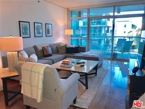 Photo of 13650 MARINA POINTE Drive #406, Marina del Rey, CA 90292 (MLS # 19437230)