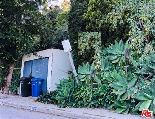 Photo of 2147 VESTAL Avenue, Los Angeles, CA 90026 (MLS # 20573230)
