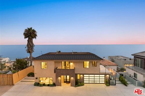 Photo of 25411 Malibu Road, Malibu, CA 90265 (MLS # 20615230)