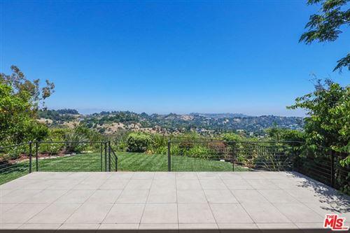 Photo of 2854 ANGELO Drive, Los Angeles, CA 90077 (MLS # 20628230)
